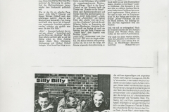Presse – Rumble On The Beach Archiv - Darmstädter Echo - 1986
