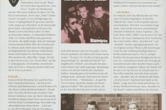 Rumble On The Beach - SLAM Magazin