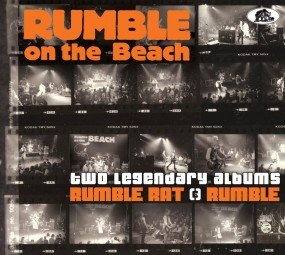 RUMBLE ON THE BEACH, THE EARLY YEARS