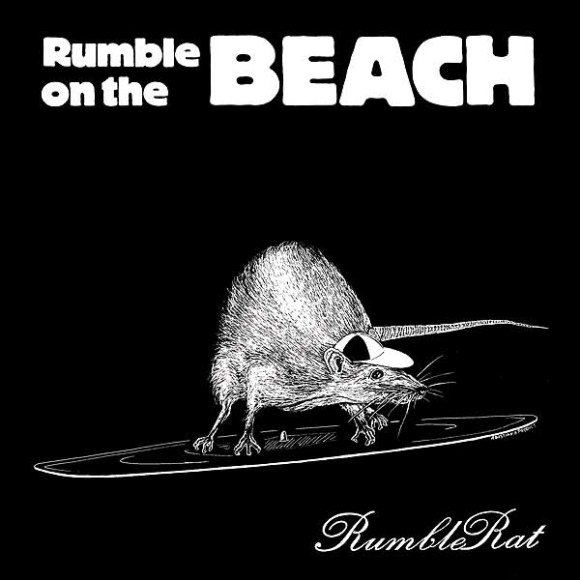 Rumble Rat