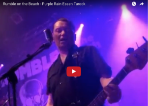 Purple Rain – Essen