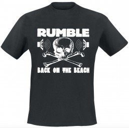 RUMBLE Merchandise