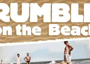 Randale am Strand – Rumble On The Beach