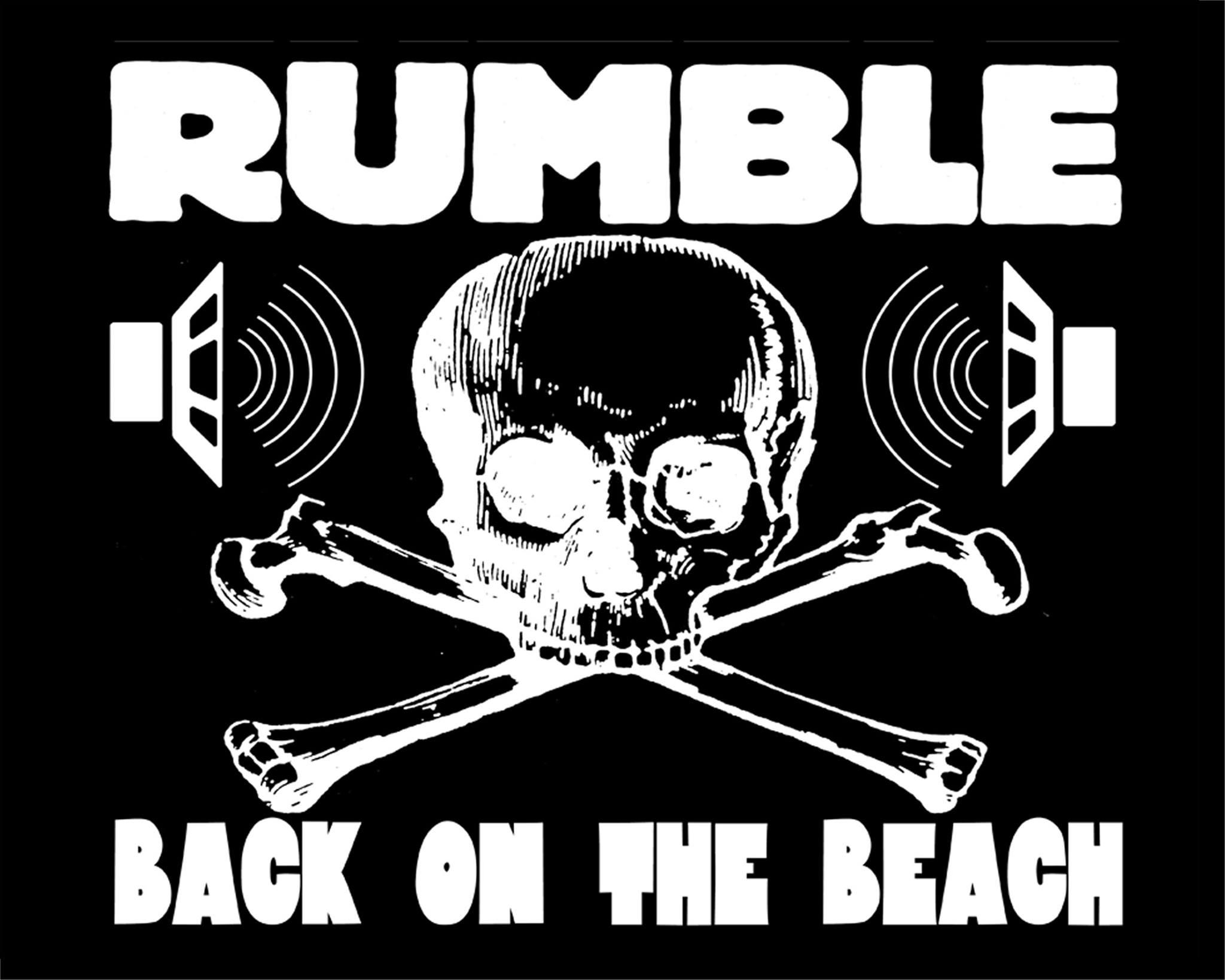 Rumble On The Beach
