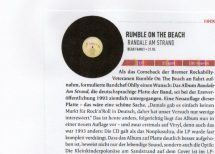 Presse – Randale Am Strand von Rumble On The Beach – Mint Magazin