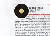 Presse – Randale Am Strand von Rumble On The Beach – Mint Magazin