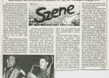 Presse – Rumble On The Beach Archiv – 1990 – Magazin – Unbekannt-