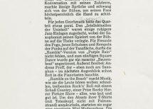 Presse – Rumble On The Beach Archiv – 1990 – Magazin – Unbekannt